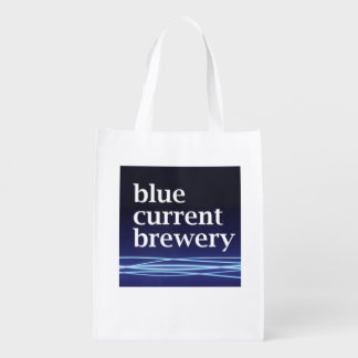 Blue Current Brewery - Shopping Tote