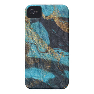 Blue Currents iPhone 4/4S Case iPhone 4 Covers
