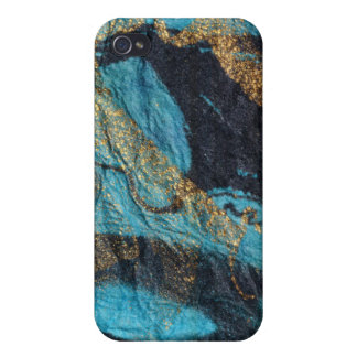Blue Currents iPhone Speck Case