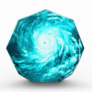 Blue Cyclone Award