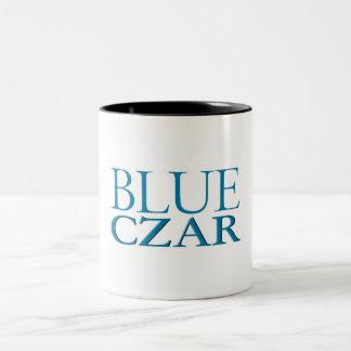 Blue Czar Mugs