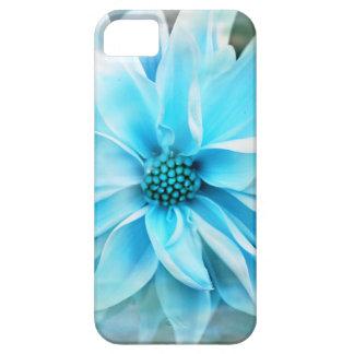 Blue Dahlia iPhone 5/5s case
