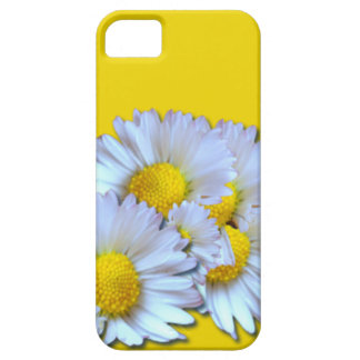 Blue Daisies iPhone 5 Case