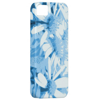 Blue Daisies iPhone 5 Cover