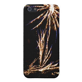 Blue Dance iPhone SE/5/5s Case