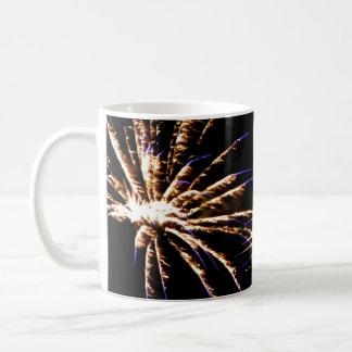 Blue Dance Coffee Mugs