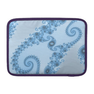 Blue Dance Sleeve For MacBook Air