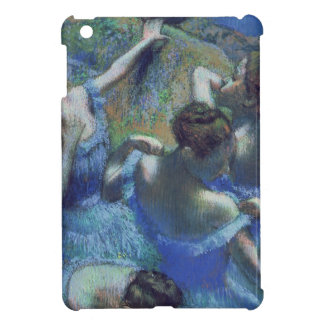 Blue Dancers, c.1899 Cover For The iPad Mini
