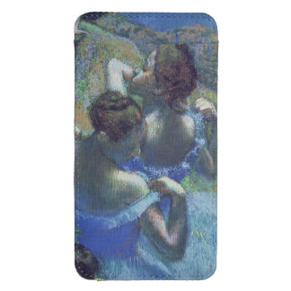Blue Dancers, c.1899 Galaxy S4 Pouch
