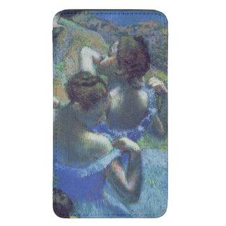 Blue Dancers, c.1899 Galaxy S5 Pouch