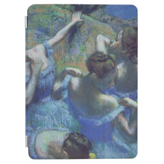 Blue Dancers, c.1899 iPad Air Cover