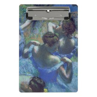 Blue Dancers, c.1899 Mini Clipboard