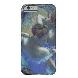 Blue Dancers, c.1899 (pastel) Barely There iPhone 6 Case