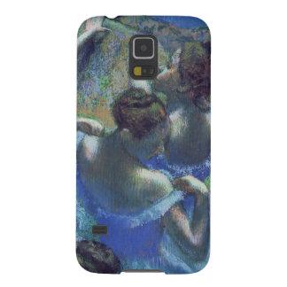 Blue Dancers, c.1899 (pastel) Case For Galaxy S5