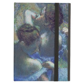 Blue Dancers, c.1899 (pastel) Case For iPad Air