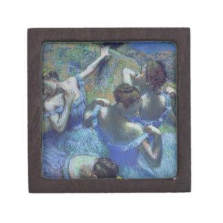 Blue Dancers, c.1899 (pastel) Gift Box