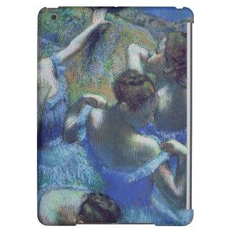 Blue Dancers, c.1899 (pastel) iPad Air Case