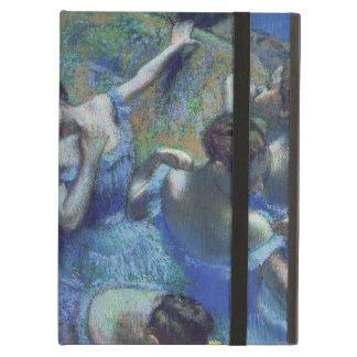 Blue Dancers, c.1899 (pastel) iPad Air Cases