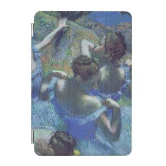 Blue Dancers, c.1899 (pastel) iPad Mini Cover