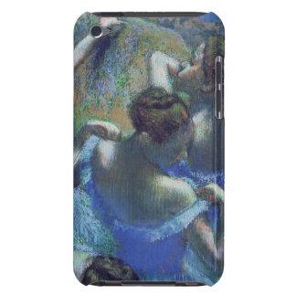 Blue Dancers, c.1899 (pastel) iPod Case-Mate Cases