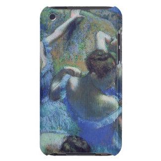 Blue Dancers, c.1899 (pastel) iPod Touch Case-Mate Case