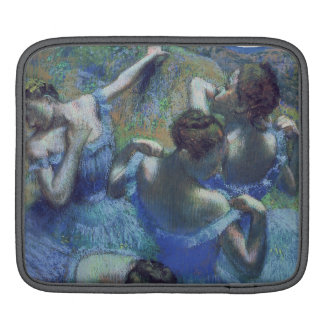 Blue Dancers, c.1899 (pastel) Sleeves For iPads