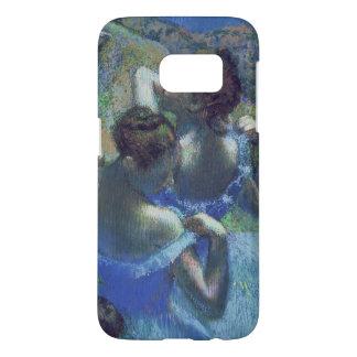Blue Dancers, c.1899 Samsung Galaxy S7 Case