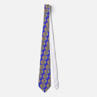Blue Dasher Dragonfly Coordinating Items Tie