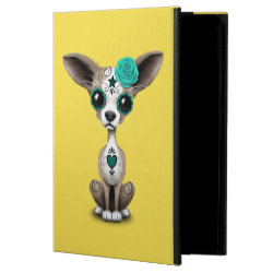 Powis iPad Air 2 Case with Chihuahua Phone Cases design
