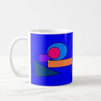 Blue Days Evening Products Coffee Mug