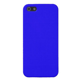 Blue Daze Case For iPhone SE/5/5s
