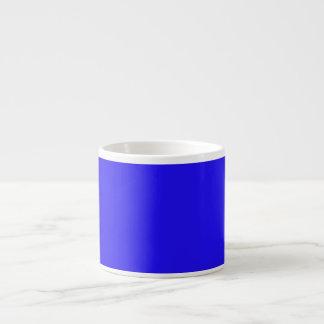 Blue Daze Espresso Cups