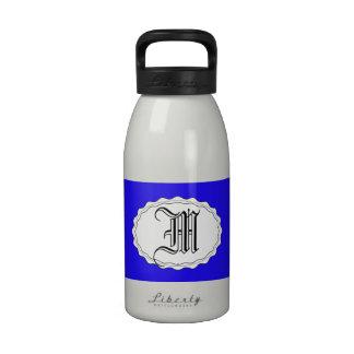 Blue Daze Drinking Bottle