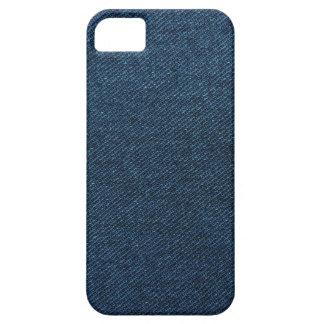 Blue Denim iPhone 5 Covers