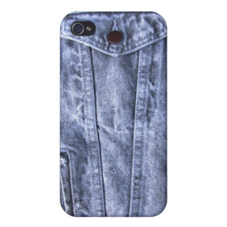 Blue Denim ~ case