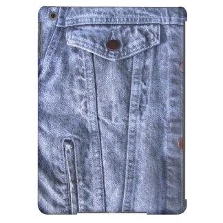 Blue Denim ~ iPad Air case