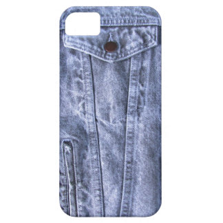 Blue Denim ~ iPhone 5 CaseMate iPhone 5 Covers