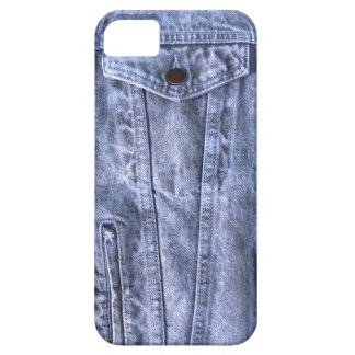 Blue Denim ~ iPhone 5 CaseMate case iPhone 5 Cover