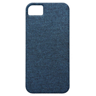 Blue Denim iPhone SE/5/5s Case