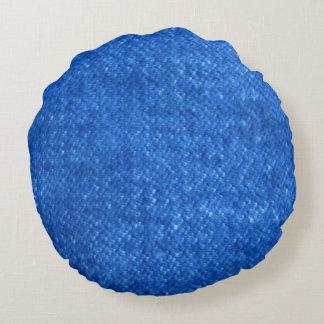 Denim Blue Pillows - Decorative & Throw Pillows Zazzle