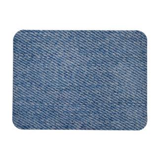 Blue Denim Looking Magnet