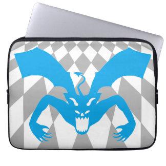 Blue Devil Laptop Sleeve