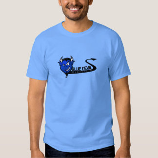 Blue Devil Marketing T-Shirt I