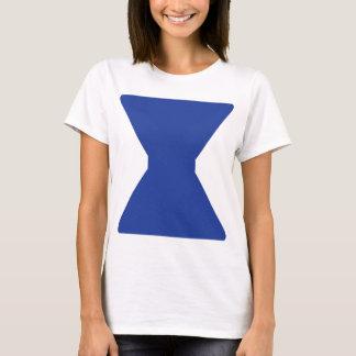blue diabolo icon T-Shirt
