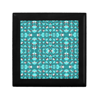 Blue Diamond Kaleidoscope Gift Boxes