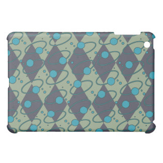 Blue Diamond Orbitz iPad Mini Cases