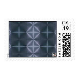 Blue Diamonds Postage
