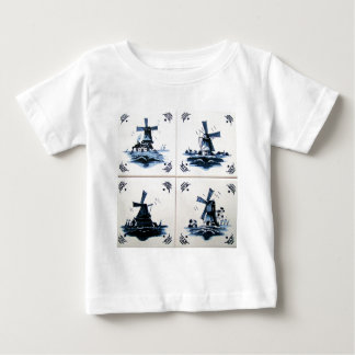 blue dig baby T-Shirt