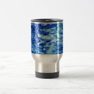 blue_dimple_glass travel mug