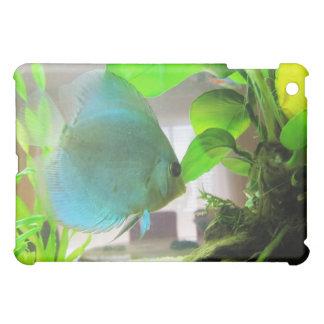 Blue Discus iPad hard case iPad Mini Case